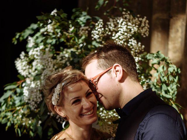 La boda de Dmitry y Alina en Lleida, Lleida 23