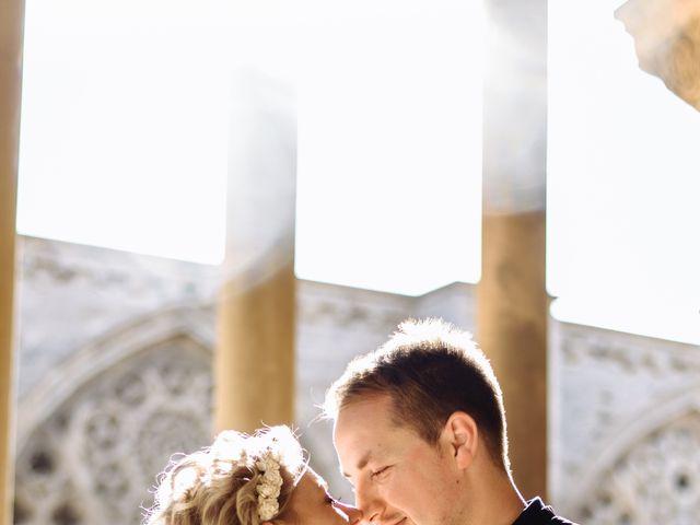 La boda de Dmitry y Alina en Lleida, Lleida 28