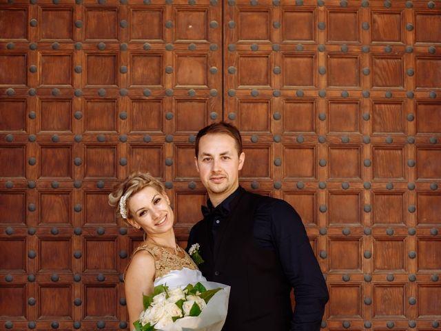 La boda de Dmitry y Alina en Lleida, Lleida 29
