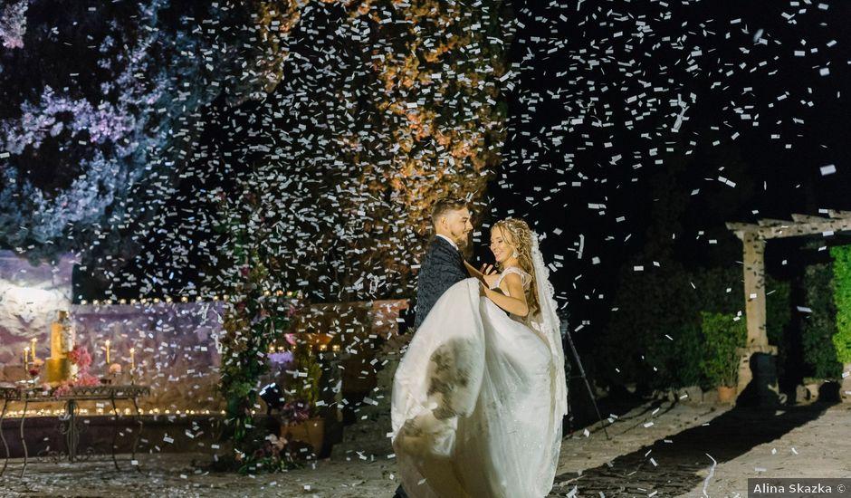 La boda de Vlad y Evgenia en Barcelona, Barcelona