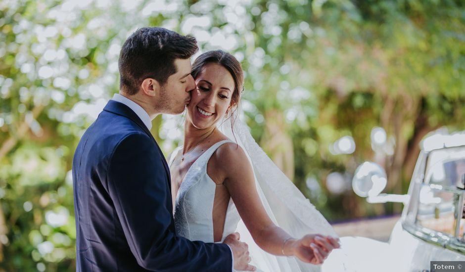 La boda de Alex y Sandra en Valencia, Valencia