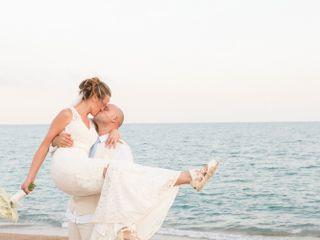 La boda de Raquel y Jordi