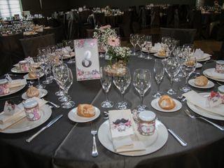 La boda de Blanca y Cristian 1