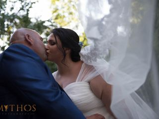 La boda de Eva Maria y Juan Carlos