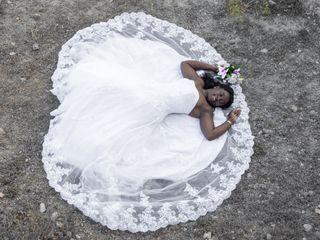 La boda de Cristina y Levi 2