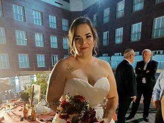 La boda de Ana  y Miguel  2