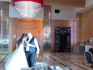La boda de Ana  y Miguel  3