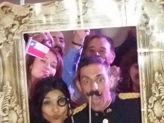 La boda de Alejandra y Alejandro 3