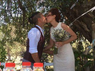 La boda de Lorena  y Felipe