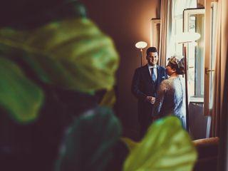La boda de Raquel y Samuel 2
