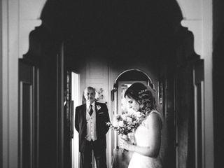La boda de Raquel y Samuel 3