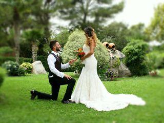 La boda de Carla y Xavi 1