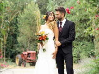 La boda de Carla y Xavi 2