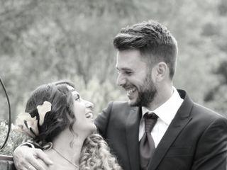 La boda de Carla y Xavi 3