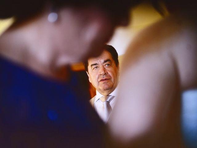 La boda de José Manuel y Lorena en Miajadas, Cáceres 19