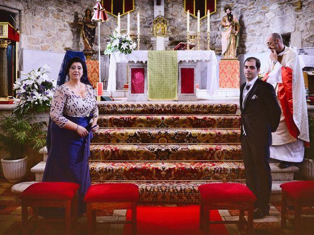 La boda de José Manuel y Lorena en Miajadas, Cáceres 26