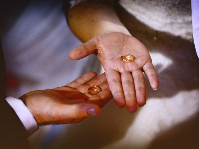 La boda de José Manuel y Lorena en Miajadas, Cáceres 29