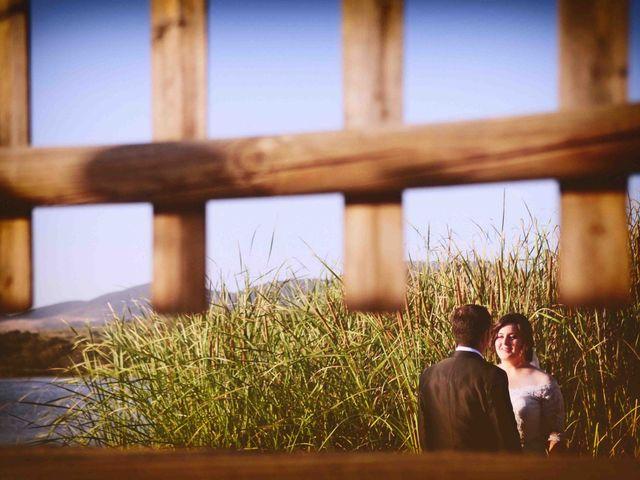 La boda de José Manuel y Lorena en Miajadas, Cáceres 34