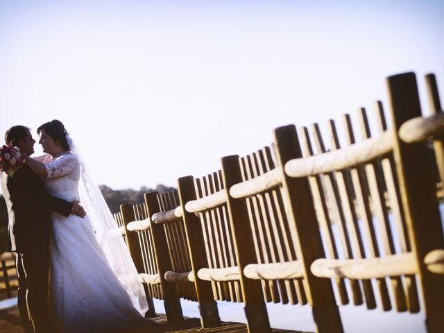 La boda de José Manuel y Lorena en Miajadas, Cáceres 35
