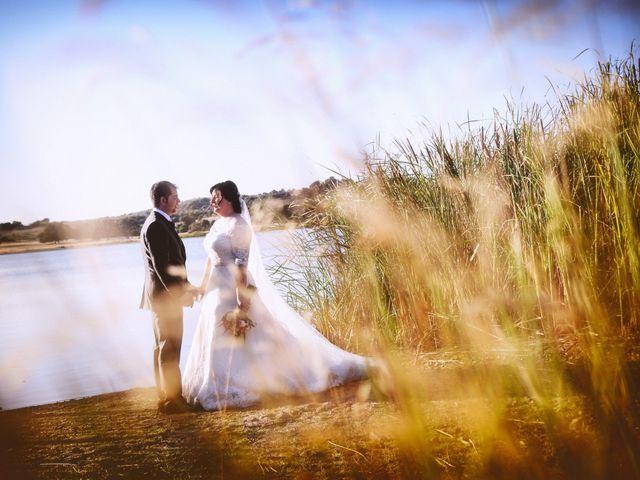 La boda de José Manuel y Lorena en Miajadas, Cáceres 36