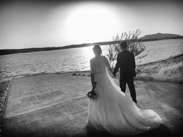 La boda de José Manuel y Lorena en Miajadas, Cáceres 37