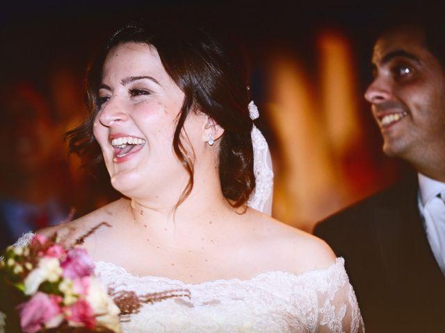 La boda de José Manuel y Lorena en Miajadas, Cáceres 43