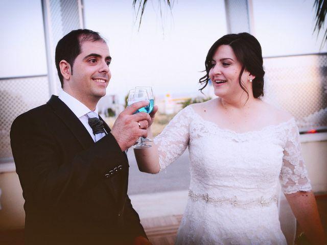 La boda de José Manuel y Lorena en Miajadas, Cáceres 46
