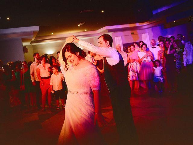 La boda de José Manuel y Lorena en Miajadas, Cáceres 51