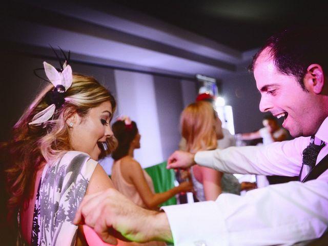 La boda de José Manuel y Lorena en Miajadas, Cáceres 54