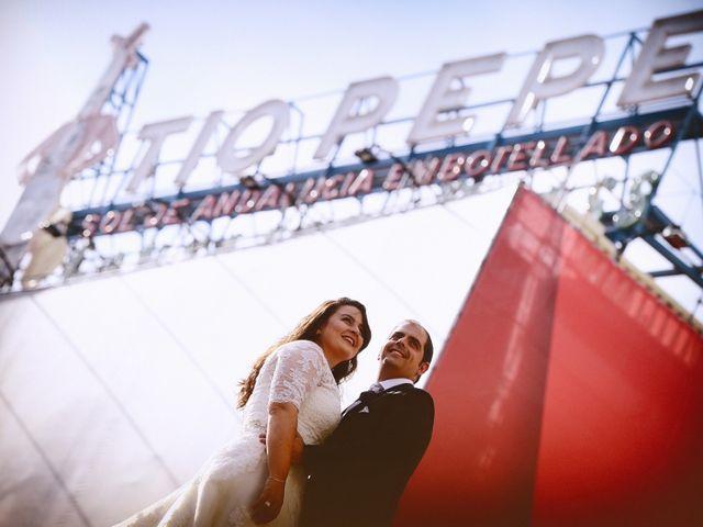 La boda de José Manuel y Lorena en Miajadas, Cáceres 56