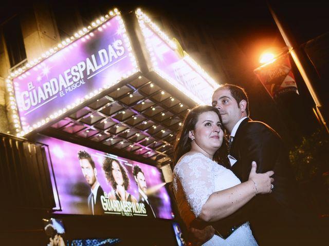 La boda de José Manuel y Lorena en Miajadas, Cáceres 64