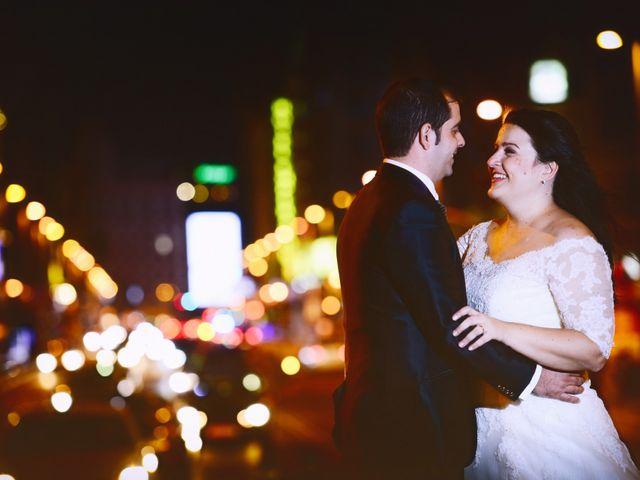 La boda de José Manuel y Lorena en Miajadas, Cáceres 65