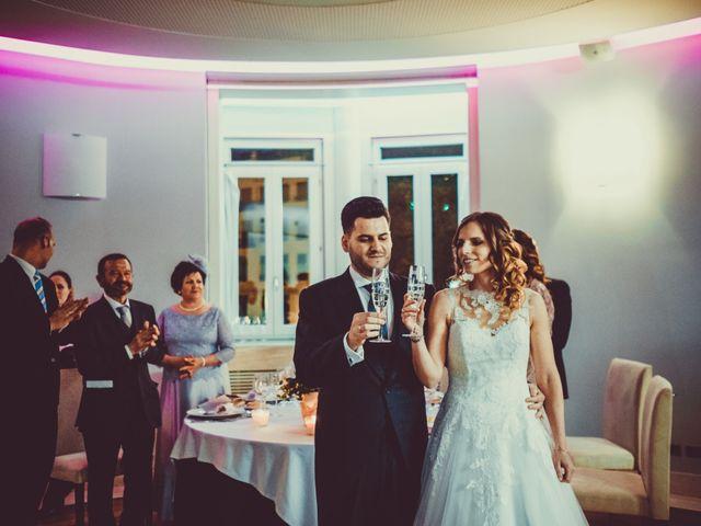 La boda de Samuel y Raquel en Albacete, Albacete 17