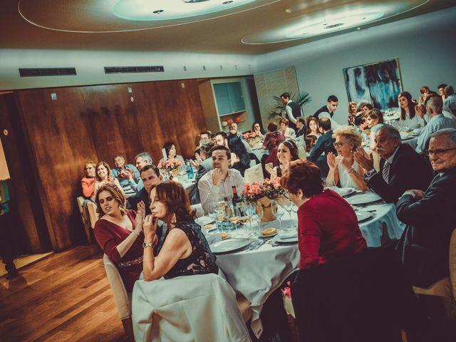 La boda de Samuel y Raquel en Albacete, Albacete 21
