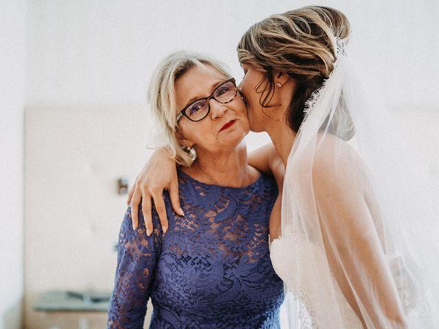 La boda de José Luis y Kelly en Santiponce, Sevilla 25