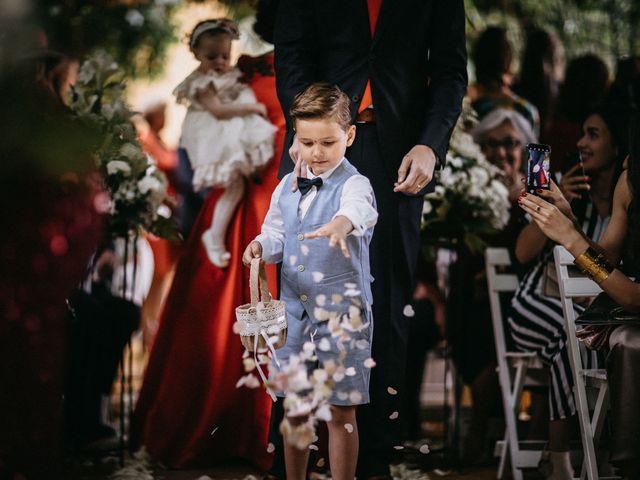 La boda de José Luis y Kelly en Santiponce, Sevilla 35