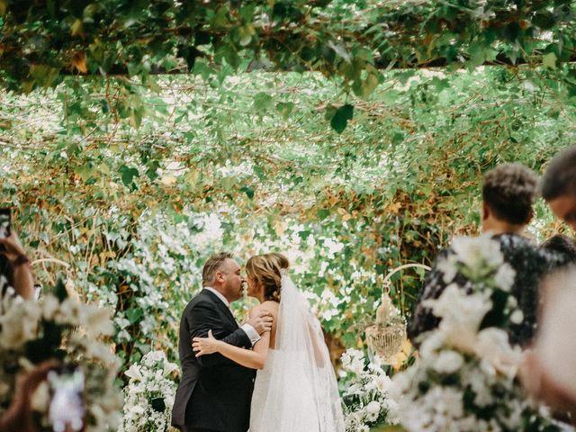 La boda de José Luis y Kelly en Santiponce, Sevilla 37
