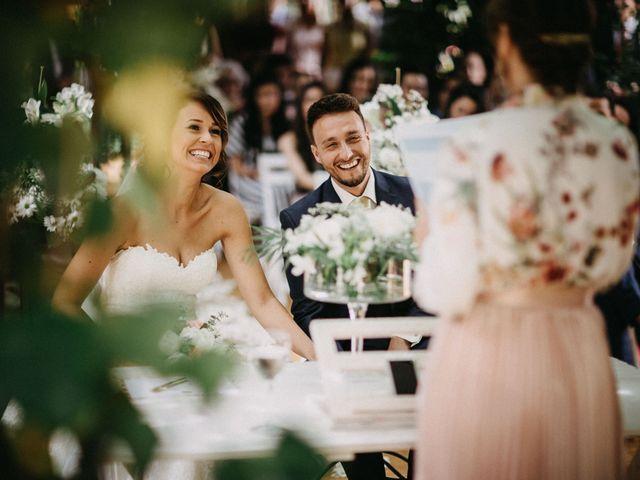 La boda de José Luis y Kelly en Santiponce, Sevilla 48