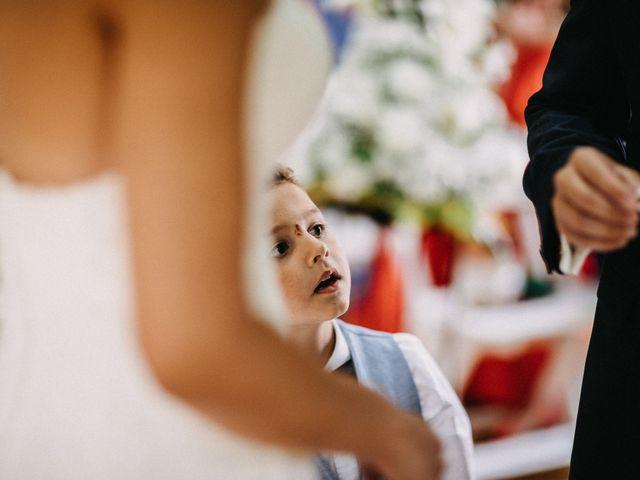 La boda de José Luis y Kelly en Santiponce, Sevilla 52