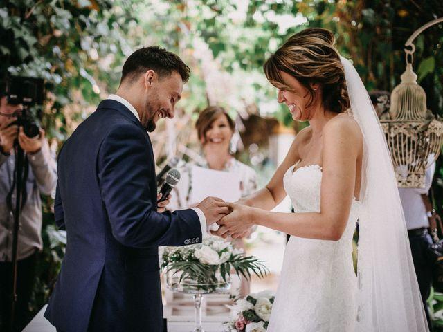 La boda de José Luis y Kelly en Santiponce, Sevilla 53