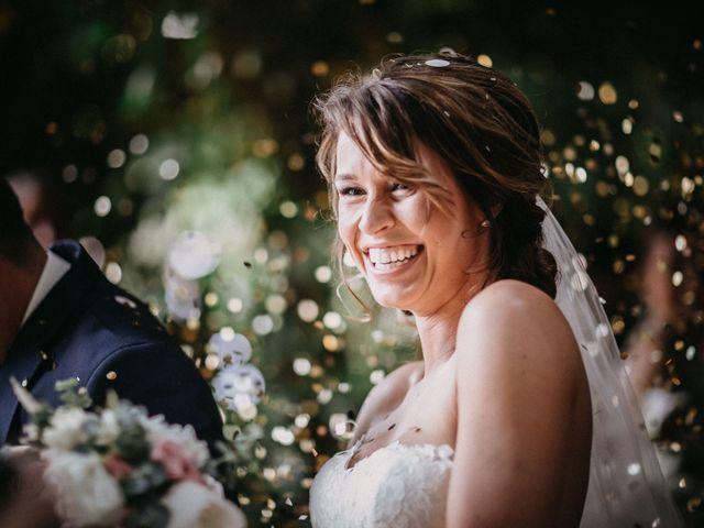 La boda de José Luis y Kelly en Santiponce, Sevilla 57