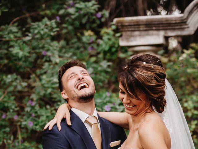 La boda de José Luis y Kelly en Santiponce, Sevilla 60