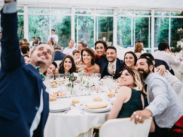 La boda de José Luis y Kelly en Santiponce, Sevilla 91