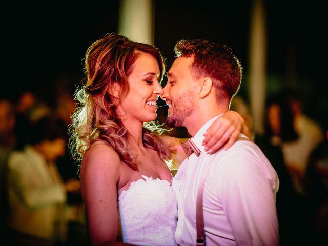 La boda de José Luis y Kelly en Santiponce, Sevilla 2