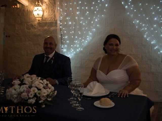 La boda de Juan Carlos y Eva Maria en Sevilla, Sevilla 45
