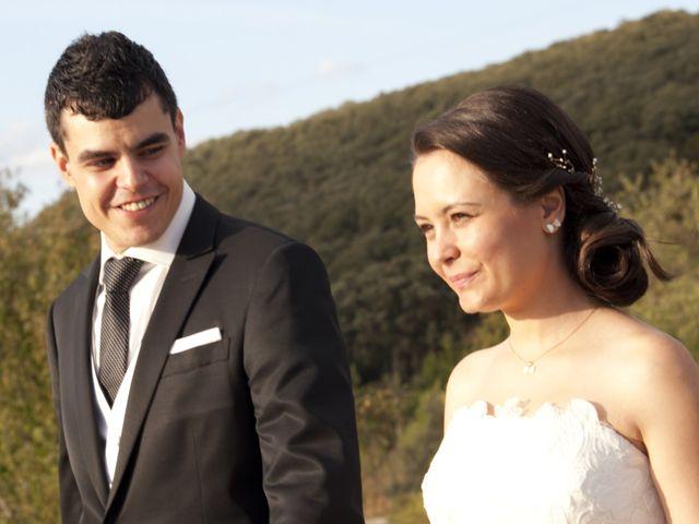 La boda de Jorge y M. Teresa  en Toral De Merayo, León 10