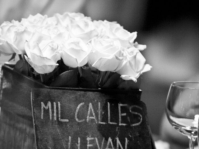 La boda de Jorge y M. Teresa  en Toral De Merayo, León 13