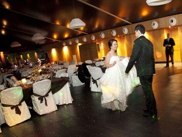 La boda de Jorge y M. Teresa  en Toral De Merayo, León 14