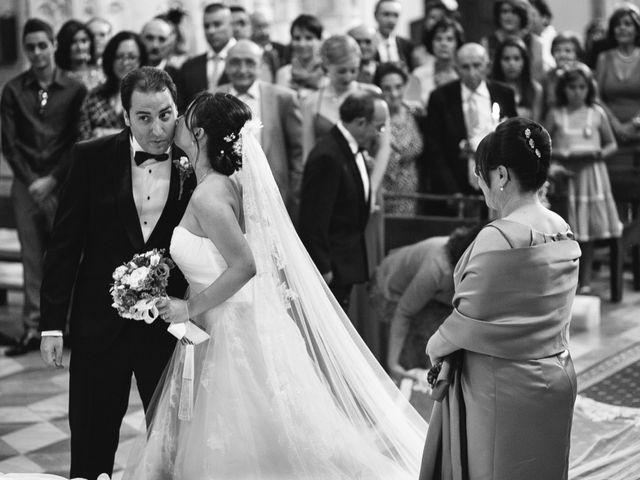 La boda de Roberto y Verónica  en Toledo, Toledo 13