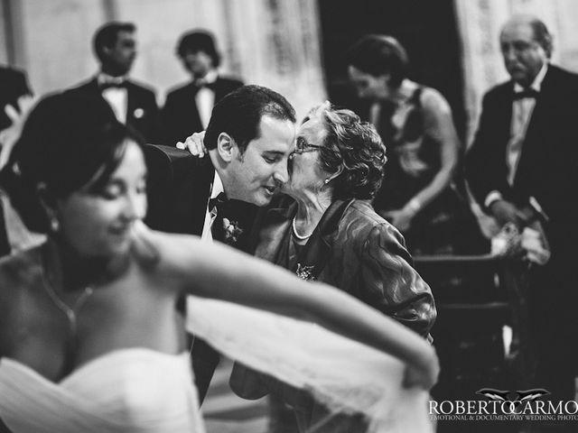 La boda de Roberto y Verónica  en Toledo, Toledo 14